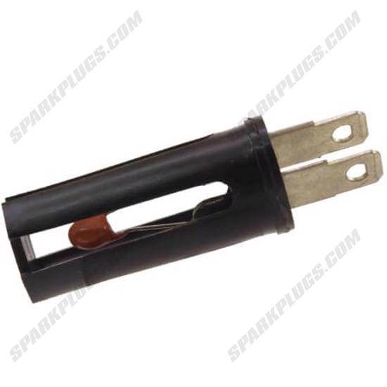 Picture of NTK 75910 AJ0015 Air Intake Temperature Sensor