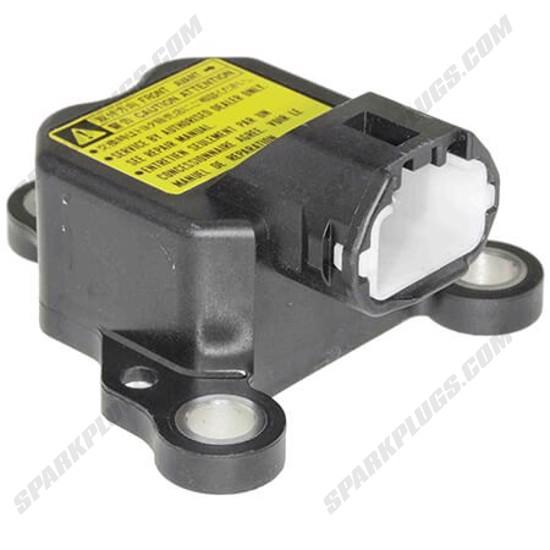 Picture of NTK 75933 AB0001 ABS Deceleration Sensor