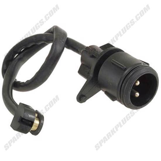 Picture of NTK 76275 DF0001 Disc Brake Pad Wear Sensor