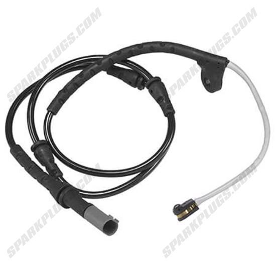 Picture of NTK 76303 DF0080 Disc Brake Pad Wear Sensor