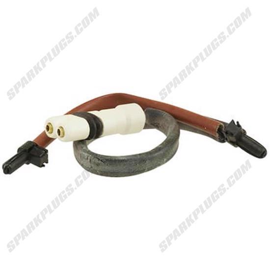 Picture of NTK 76318 DF0050 Disc Brake Pad Wear Sensor