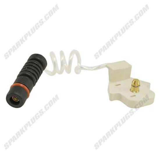 Picture of NTK 76344 DF0019 Disc Brake Pad Wear Sensor