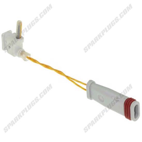 Picture of NTK 76346 DF0090 Disc Brake Pad Wear Sensor