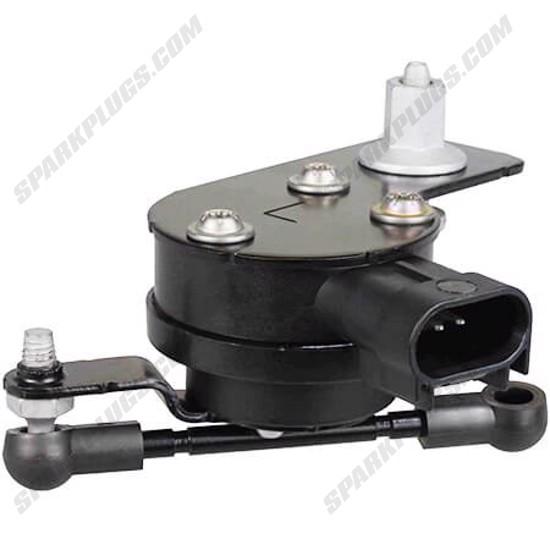 Picture of NTK 76516 HA0008 Headlight Level Sensor