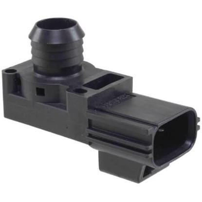 Picture of NTK 76635 PC0006 Brake Booster Vacuum Sensor