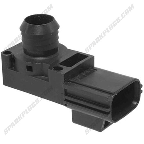 Picture of NTK 76636 PC0010 Brake Booster Vacuum Sensor