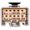 Picture of NTK 76645 PD0014 Power Door Resistance Pinch Sensor