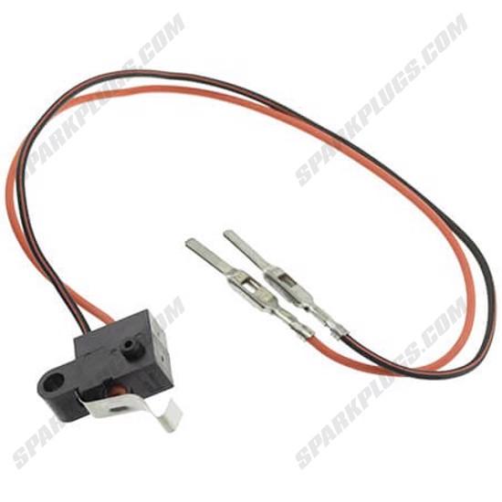 Picture of NTK 76648 PD0012 Power Door Resistance Pinch Sensor