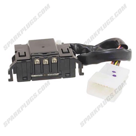 Picture of NTK 76712 SJ0031 Steering Wheel Motion Sensor