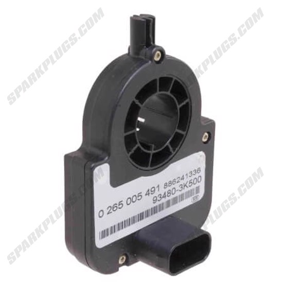 Picture of NTK 76751 SJ0050 Steering Wheel Position Sensor