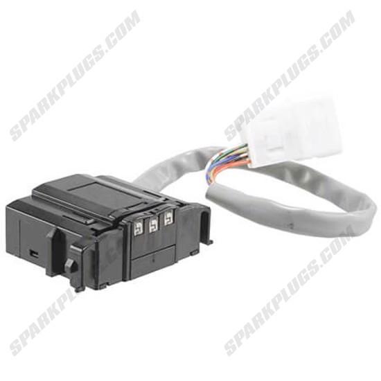 Picture of NTK 76758 SJ0051 Steering Wheel Position Sensor
