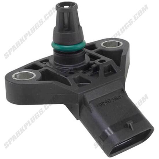 Picture of NTK 76766 SL0001 Supercharger Pressure Sensor
