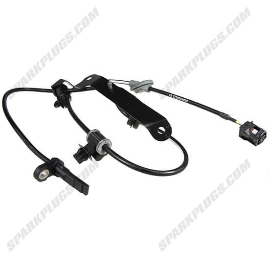 Picture of NTK 76937 AB2141 ABS Wheel Speed Sensor