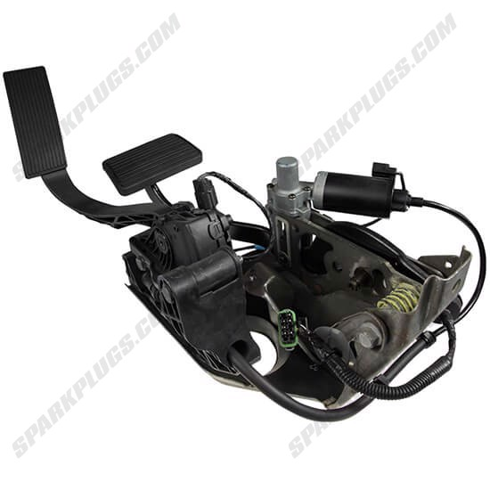 Picture of NTK 76938 AD0520 Accelerator Pedal Sensor