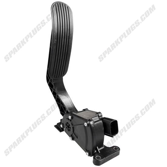 Picture of NTK 76939 AD0521 Accelerator Pedal Sensor