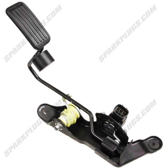 Picture of NTK 76940 AD0522 Accelerator Pedal Sensor