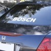 Picture of White Bosch Die-Cut Decal