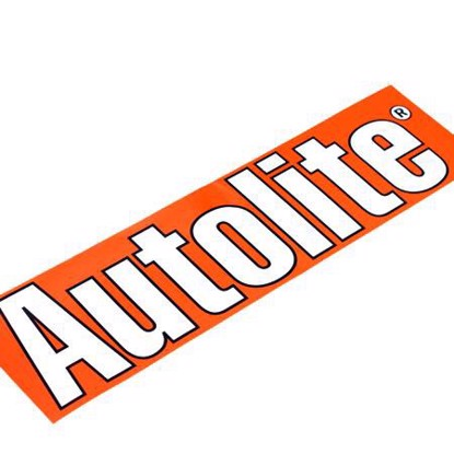 Picture of Autolite Sticker