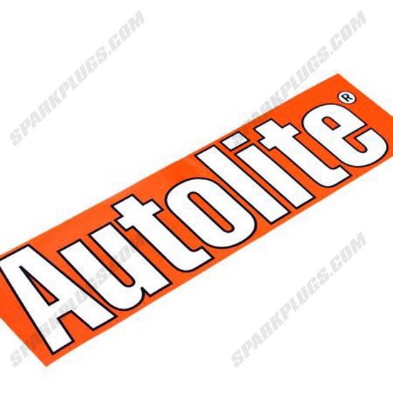 Picture of Autolite Sticker