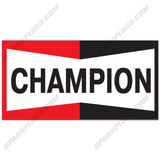 Picture of Champion Sticker - 4 Inch