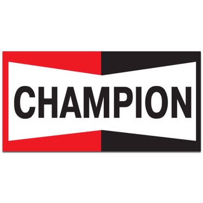 Picture of Champion Sticker - 8 Inch