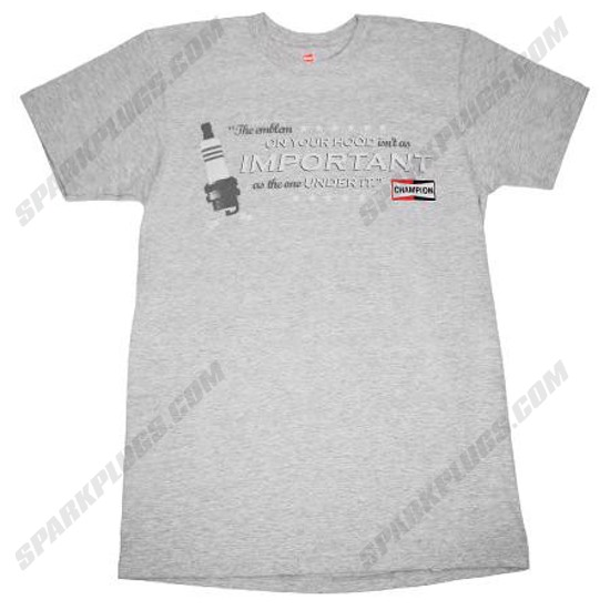 Picture of Vintage Champion Women's T-Shirt