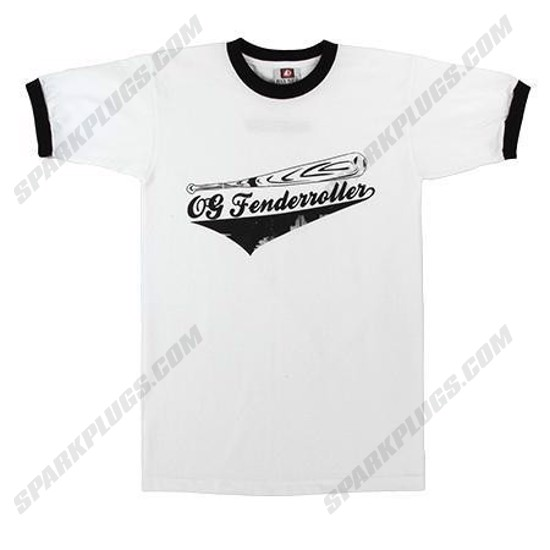 Picture of OG Fender Roller Men's T-Shirt