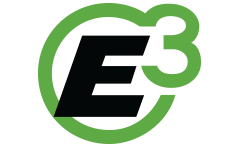 Picture for manufacturer E3
