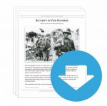 "Stoa Lincoln-Douglas Release #16: ""Security of Our Soldiers"" (NEG)"