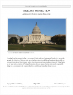 "Stoa Lincoln-Douglas Release #25: ""Vigilant Protection"" (AFF)"