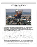 "Extemp Release #36: ""Battle for Damascus"""