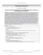"NFHS Policy Release #19: ""DACA Fix"" (2A)"