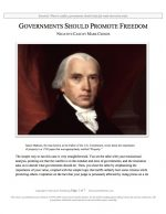 "NCFCA Lincoln-Douglas Release #06: ""Property"" (NEG)"