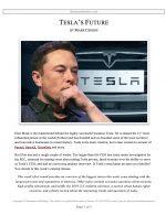 "Extemp Release #06: ""Tesla"""