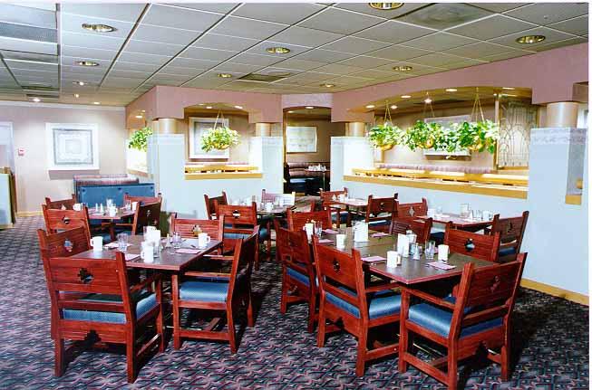 Three Rivers Restaurant profile image