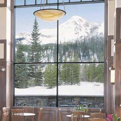 The Lodge at Big Sky profile image