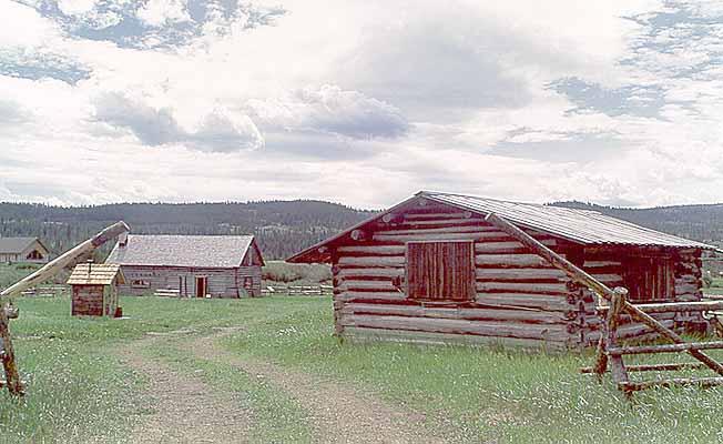 The Historic Crail Ranch profile image