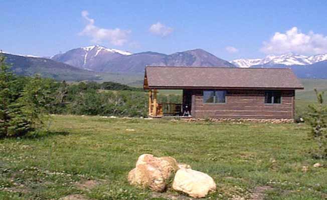 Blue Sky Cabins profile image