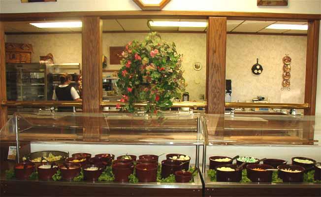 Westside Restaurant | Missouri River Country