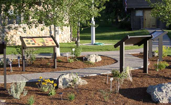 Lewis and Clark Native Plant Garden profile image