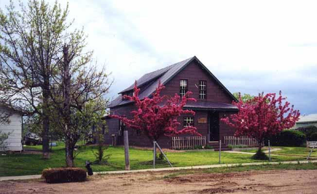 Beaver Creek Lodge | Missouri River Country