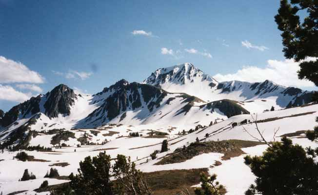 Lee Metcalf Wilderness Area profile image