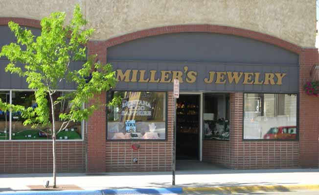 Miller's Jewelry profile image