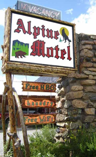 Alpine Motel profile image