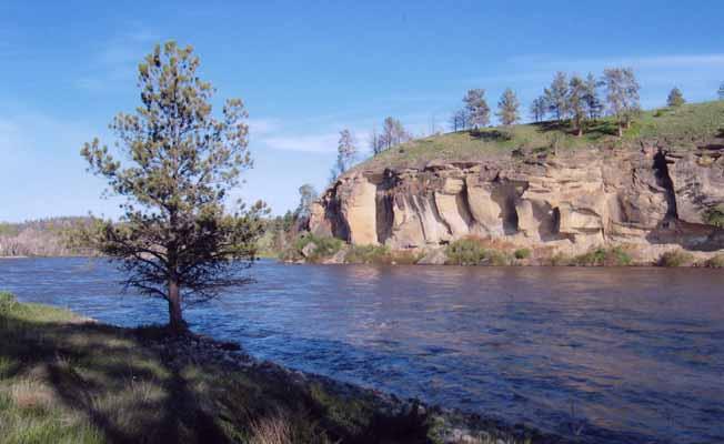 Yellowstone River Lodge profile image