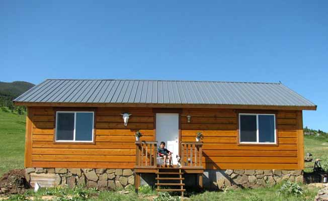 Yellowstone Horizons Guest House profile image