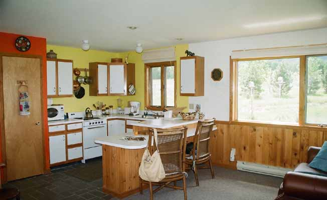 Pine Creek Cabin profile image