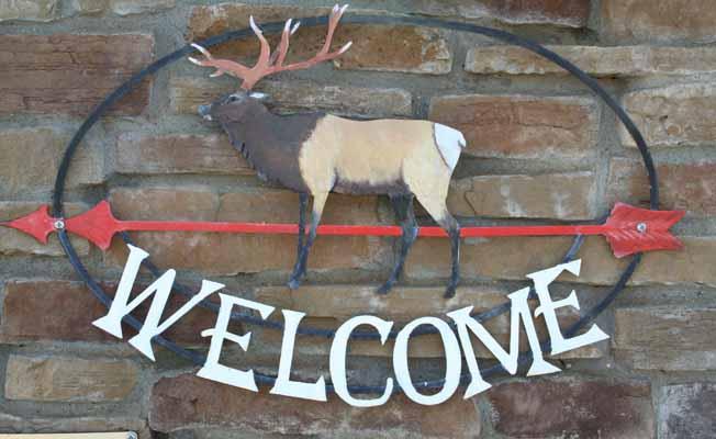 Fellman's Motel Inc. | Missouri River Country