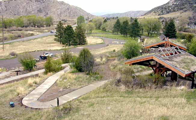 Fort Rock Trail profile image