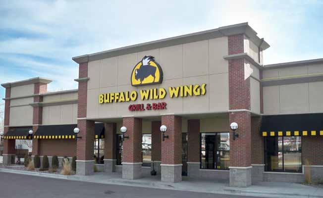 Buffalo Wild Wings profile image